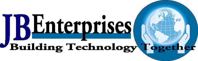 Websites – JB Enterprises